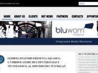 http://www.bluwom-milano.com