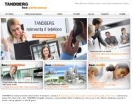 http://www.tandberg.it/