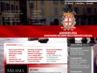 Lettera Aperta ai Consiglieri Comunali di Milano – Revisione Catastale. Assoedilizia