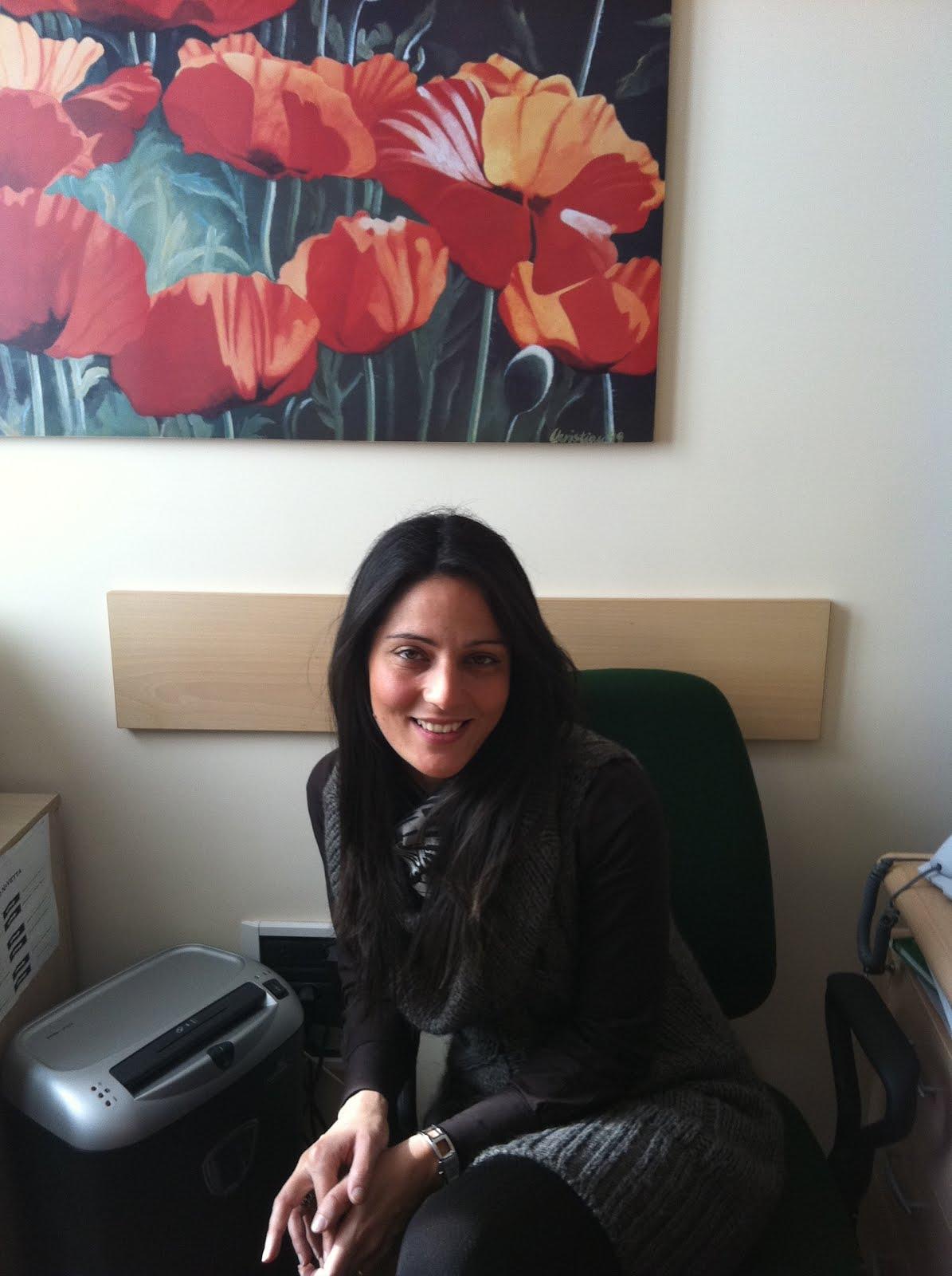 Cristina Capraro Sindaco: Ardea merita il cambiamento