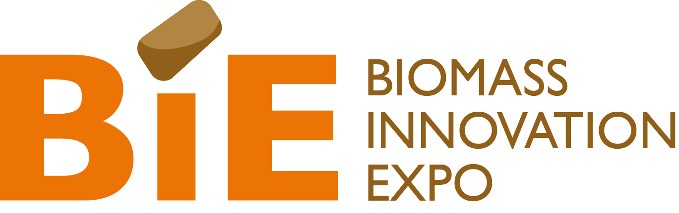 Arriva Bie - Biomass Innovation Expo 2018