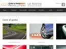 Driving Revolution: Corsi di guida sicura, sportiva ed ecoguida a Roma!