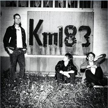 Gli aretini Osaka Flu escono con il secondo disco KM183!
