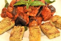 Lezioni e corsi di cucina tra Parchi e Riserve in Sicilia