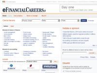 Successo di eFinancialCareers.it al Synesis Forum 2009 tenutosi a Milano il 14 ottobre