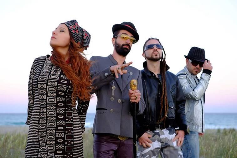 Festa di Primavera Reggae Night venerdì 24 / sabato 25 Marzo @ Joy