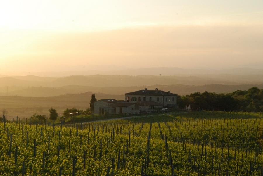 Agriturismi d'autunno: +21% la domanda, in Toscana, Sicilia e Piemonte le mete più ambite