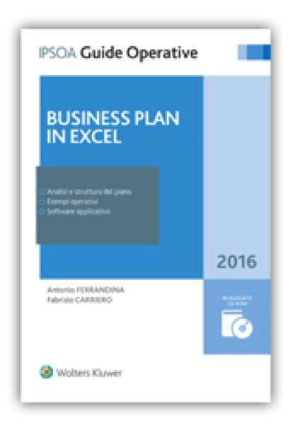 redazione business plan milano
