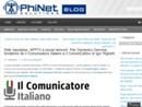 Pier Domenico Garrone a Il ComuniCattivo parla di Web reputation, APPTV e social network