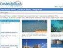Maggio 2012 in Salento con Coste del Sud