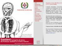Sostieni il progetto di ricerca del Professor Zamboni su CCSVI e Sclerosi Multipla