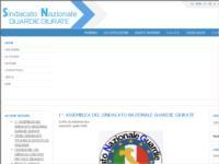 Assemblea Nazionale del Sindacato Nazionale Guardie Giurate