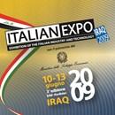 ITALIANEXPO IRAQ 2009 – 3a edizione