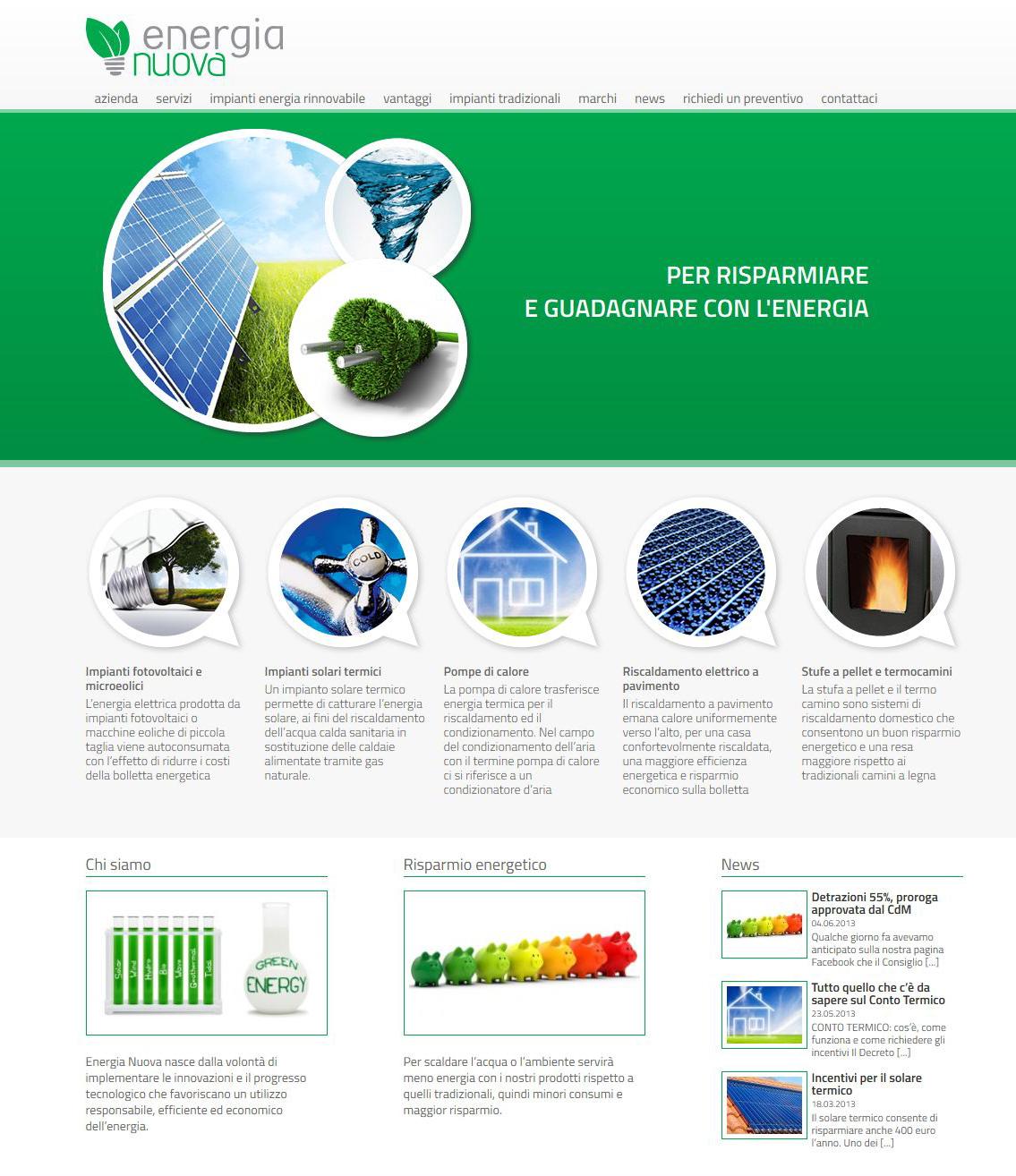 Proroga e aumento delle detrazioni fiscali per efficienza energetica