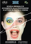 ANNO ACCADEMICO 2016/2017 a cura di Associazione Accademia 56 di Ancona