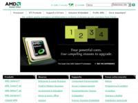 AMD PRESENTA I NUOVI PROCESSORI GRAFICI ATI RADEON HD 3800 SERIES