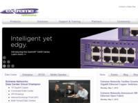Extreme Networks a FORUM PA 2012: reti senza compromessi per una pubblica amministrazione efficiente