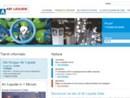 Air Liquide: nuovi contratti nel mondo.