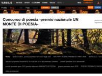 http://premiounmontedipoesia.myblog.it