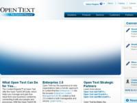 Open Text nomina una marketing manager per l'Italia