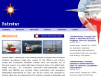 Fairstar Heavy Transport NV Board of Directors REJECTS Dockwise take over proposal