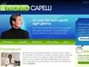 Prontocapelli offre soluzioni e apre alla ricerca per migliorare ed eliminare il problema calvizie