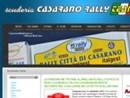 23 equipaggi Casarano Rally Team al Rally dei 5 Comuni