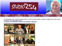 STUDIO 254 SHOW: LIBERI DI ESSERE LIBERI?