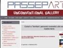 """Rassegna d'Arte Contemporanea Collettiva """"PRESENZE"""""""