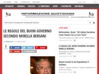 http://www.informazionequotidiana.it/2016/10/12/le-regole-del-buon-governo-secondo-mirella-bersani/30121/