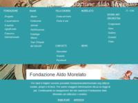 http://www.fondazionealdomorelato.org
