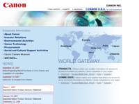 Canon prevede una forte crescita del mercato europeo Web-to-print