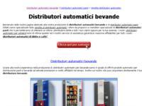 Made in Italy: eccellenza nella produzione di distributore automatici