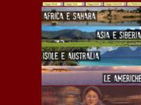 Antiche tradizioni, luoghi insoliti: l'Africa come nei sogni da scoprire con Azalai