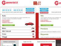 Genertel & Genertellife: l'assicurazione online auto, moto, vita e previdenza con Oliviero Toscani!