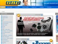 GBC presenta l'Autoradio Multimedia Station Hallyster Sound con DVD, DVB-T, Touch Screen e Bluetooth