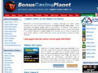 Casino online AAMS: la situazione attuale