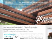 Facciate ventilate ecosostenibili, nasce la partnership tra Schüco e Palagio Engineering