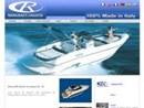 La barca d'oro alla Rancraft Yachts