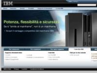 IBM lancia nuovi servizi di consulenza e implementazione per il cloud computing