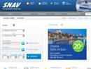 Snav annuncia importanti novità sulla tratta Napoli – Palermo