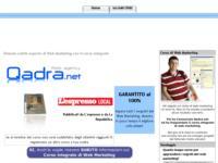 Corsi di formazione web marketing Qadra.net: la qualità viene premiata.