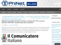 Il Comunicatore Italiano: Punto di Vista TG2 Speciale Web Reputation