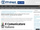 Il Comunicatore Italiano: Punto di Vista TG2 Speciale Web Reputation