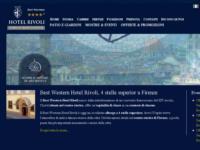 Le proposte dell'Hotel Rivoli per il San Valentino a Firenze