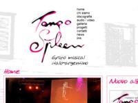 A Torino Ana Karina Rossi e Mariano Speranza danno voce al tango
