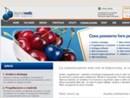 Pregel comunica in rete con Layoutweb