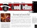 unActualZ @ Goodfellas Concerto Live per presentazione Debut Album omonimo