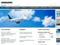 BOMBARDIER AEROSPACE : Bombardier Aerospace annuncia l'acquisizione dell'hangar di ExelTech