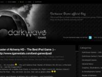 http://www.darkwavegames.com/blog